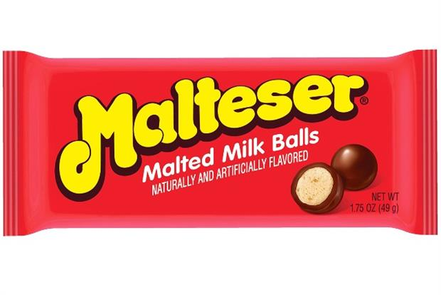 Hershey: US firm has owned the trademark for Malteser since 1998