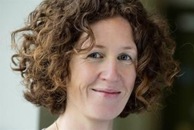 Meabh Quoirin: MD at Future Foundation