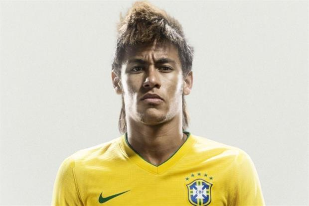 Neymar Junior: meet the face of the World Cup