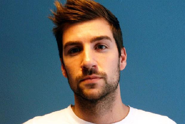 Neil Potter: becomes UK digital brand director for Nike