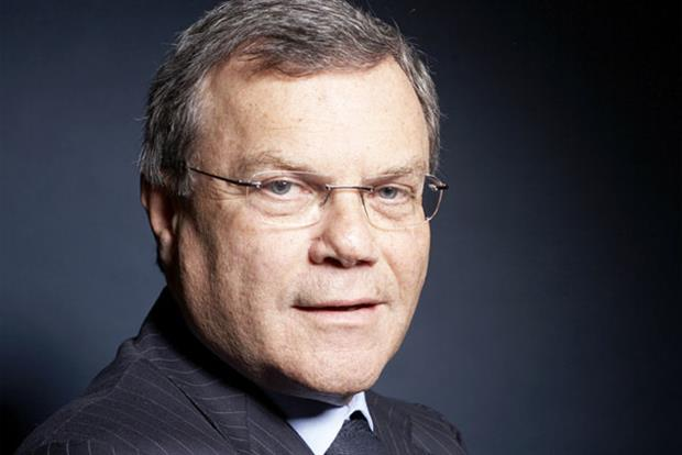Sir Martin Sorrell: WPP chief is among those backing the Let Britain Fly campaign