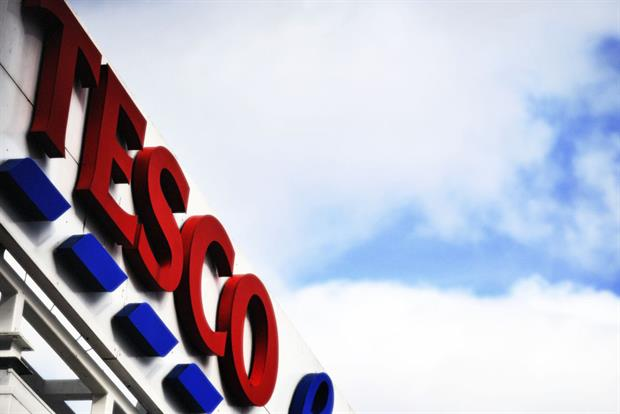 Tesco: appoints Sharry Cramond in group marketing strategy role