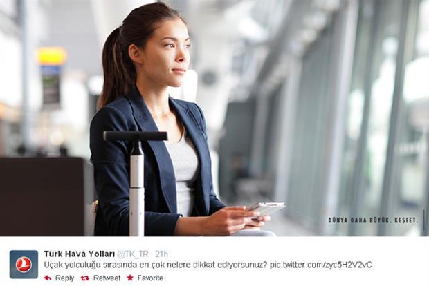 Turkey's top brands have ceased Twitter activity