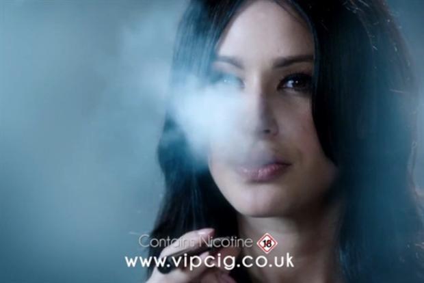 Electronic cigarette maker UK