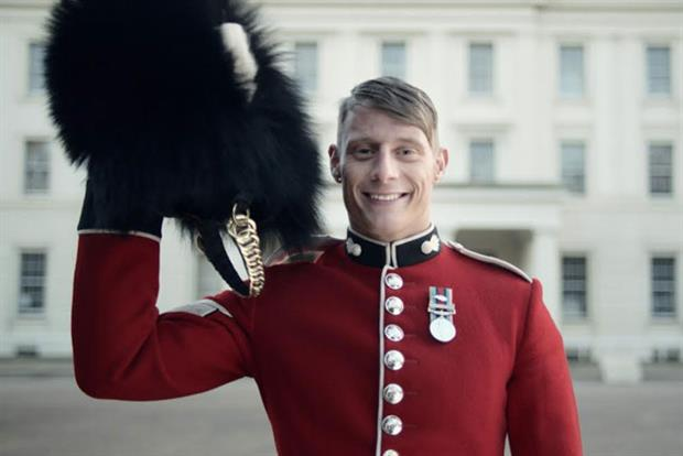 VisitBritain: latest campaign runs under the GREAT branding