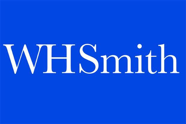 WHSmith: temporarily shuts down website