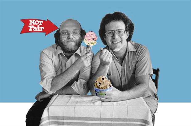 Why does Ben & Jerry's have such loyal customers?