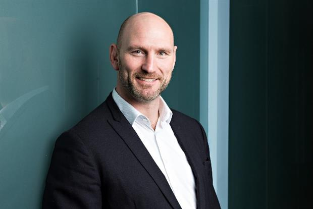 Lawrence Dallaglio: former England rugby captain and BBH Sport founding partner