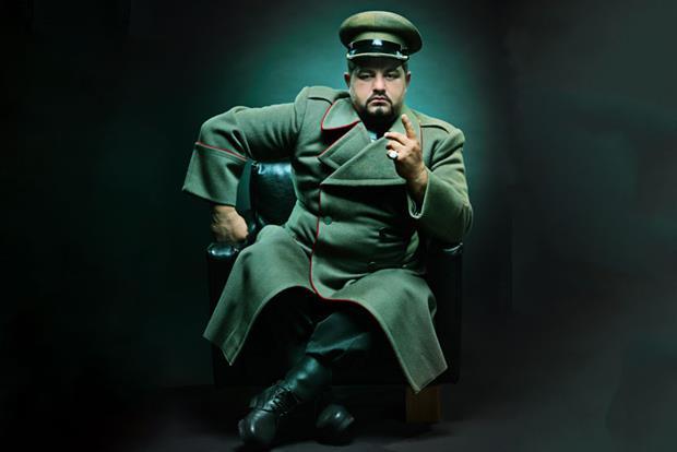 Dictatorships rarely work says johnnie boden marketing for Johhny boden