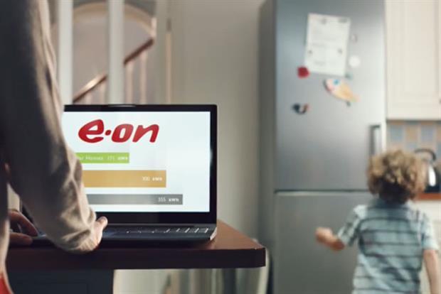 E.ON: 2013 TV campaign