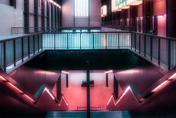 Tate Modern: Hyundai agrees to sponsor annual installations in the Turbine Hall