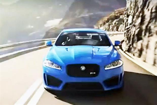 Jaguar: ASA ruled ads were irresponsible and condoned dangerous driving