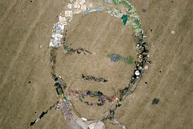 The Economist: releases interactive film linking to its articles on Mandela