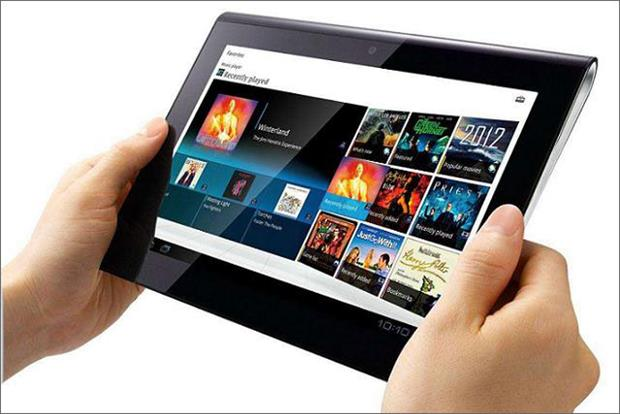 IDC: tablet growth to slow