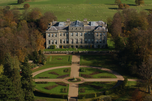 Aspire bags £2.5m Ragley Hall contract