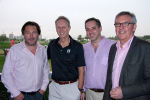 Arena Group to undergo major restructure for 2011