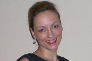 My Event World - Sylvia Manser