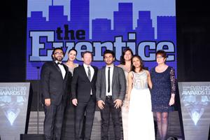 The first Eventice Dubai winners