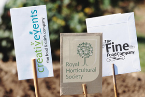 Caterers win £2m Hampton Court Flower Show contract