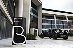 Brooklands hotel and events space to open Monday