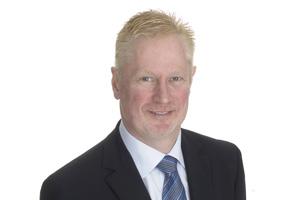 Jonathan Byrne leaves the QEIICC for Royal Aeronautical Society