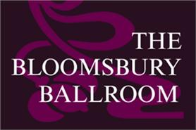 Bloomsbury Ballroom gets new management