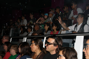 London Eye gets new £5m cinema experience