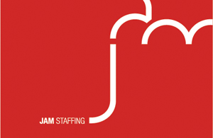 JAM Staffing team with AEO
