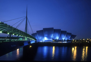 SECC secures new business including The Big Bang
