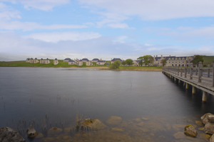 Lough Erne in County Fermanagh to host G8 Summit