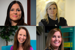 What do women and men event professionals want?