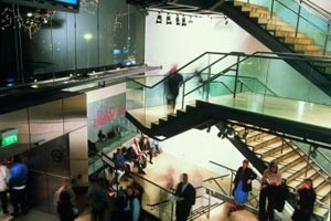 Sadler's Wells is the third theatre to join LCS