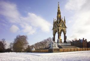 Kensington Gardens to host Africa House