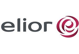 Caterer Elior promotes two