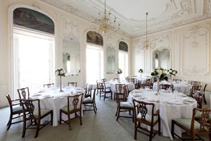 Venue of the week: 10-11 Carlton House Terrace