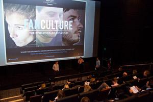 People-Made's fan culture video