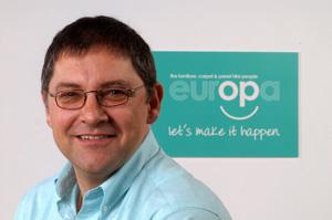 My Event World - Steve Murphy