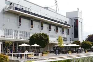 Kempton says half of its profits are from event sales