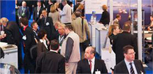 Reed appoints Melville for Arabian Travel Market exhibition