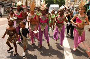 Tohhenham Carnival cancelled at 48 hours notice