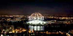 Venues Greenwich doubles portfolio