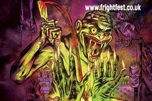 Play.com to sponsor Film4 FrightFest event
