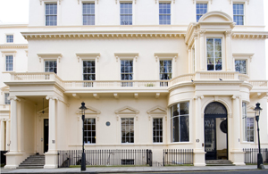 Searcys to cater at Carlton House Terrace