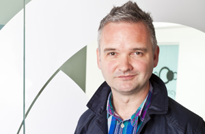 Neil Hooper joins The Circle Agency