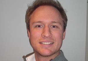 Daniel Keene