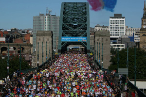 Synergy to manage Bupa's sponsorship of Great Run events
