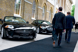 Jaguar XJ Launch: Luxury car brand takes a new route