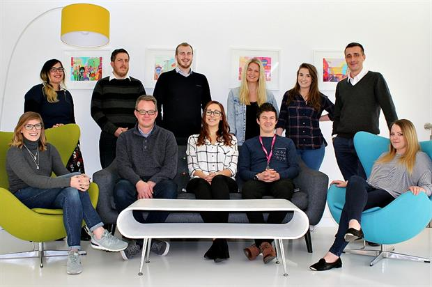 Brand experience agency 2Heads has grown its headcount to 50 staff in the past two years