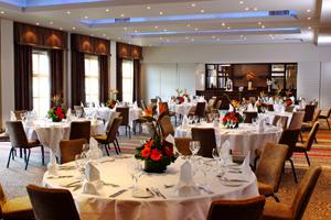 Holiday Inn London Chessington