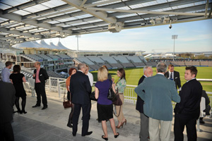 Keith Prowse grabs Rose Bowl hospitality brief